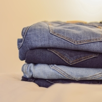 The Denim Dilemma: Episode II
